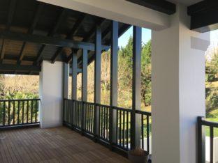 INDO IMMO promoteur constructeur logements neufs sur la côte basque