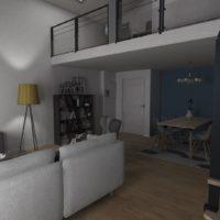 nouveau programme achat immobilier neuf, t2, t3, t4 résidence ESKOLA à sare 64310 pres de saint jean de luz sur la côte basque